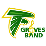 Groves Band Logo